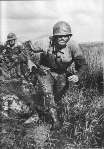 Interview Of Paul Steppe Korean War Veterans History