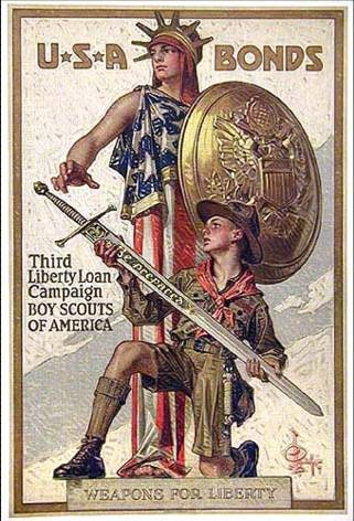 WWI – Propaganda Posters (primary source images ...