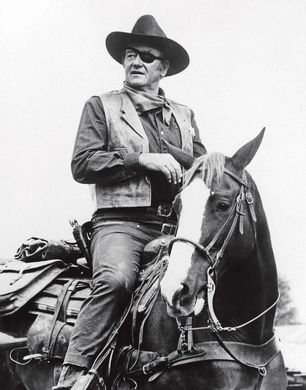 John Wayne - Photos