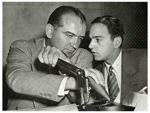 Joseph McCarthy on Communists in the U.S. Government (1950 ...