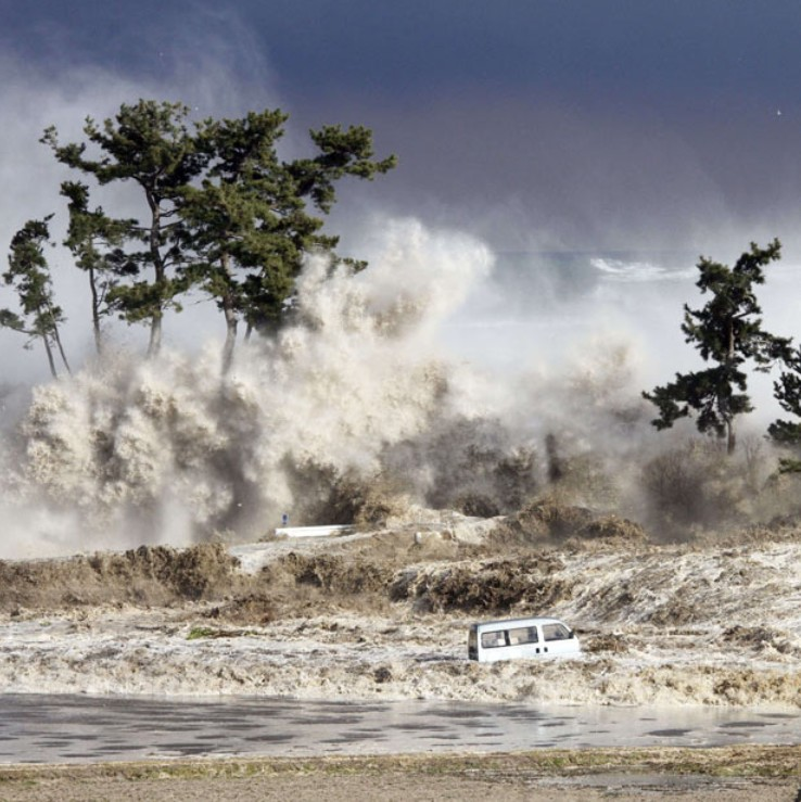 Natural Disasters     TsunamiNatural Disasters Tsunami