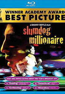 Slumdog Millionaire 2008 Motion Picture Historymartinez S Blog