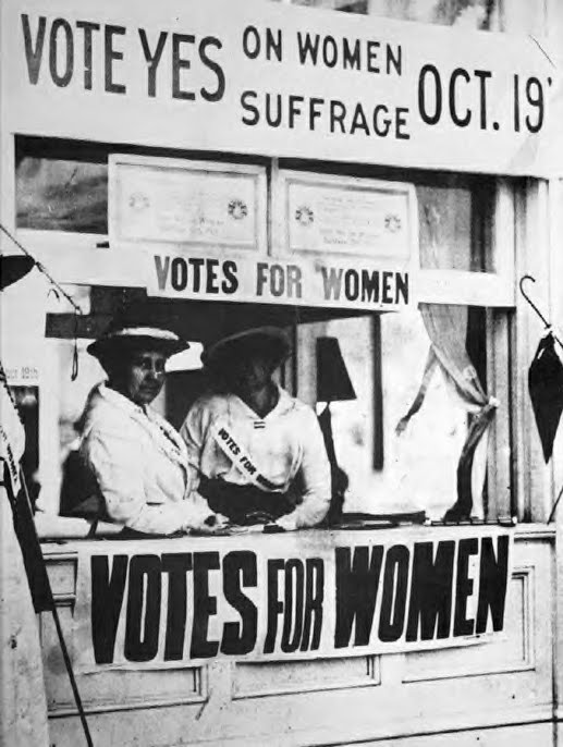 the womens right during 1848 to 1920 Women's suffrage movement in the pacific northwest between 1848-1920 essay writing service, custom women's suffrage movement in the pacific northwest between 1848-1920 papers, term papers.