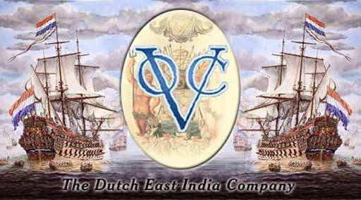 dutch east indian company