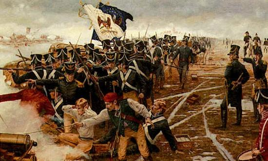 a history of andrew jacksons victory at the battle of new orleans On this day in 1815, general andrew jackson and his troops win the decisive battle of new orleans in the waning moments of the war of 1812 although the war had.