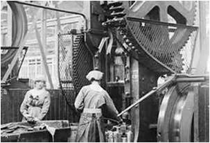 an introduction to the history of britain during the industrial revolution Industrial revolution for kids  (british royal family documentary)  the industrial revolution explained (world history review) - duration: 27:02 hip hughes 275,509 views.