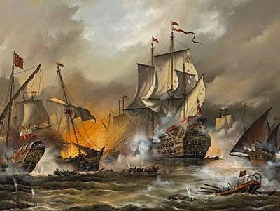 barbary coast pirates