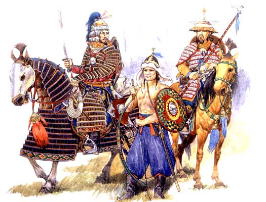 Mongol And Ming Empires Powerpoint Historymartinez S Blog