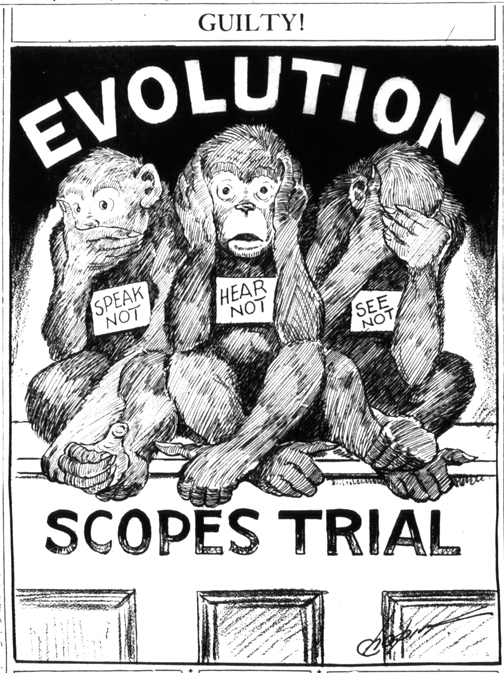 essay on the scopes monkey trial Need writing the scopes monkey trial of 1925 essay use our paper writing services or get access to database of 1 free essays samples about the scopes monkey trial of.