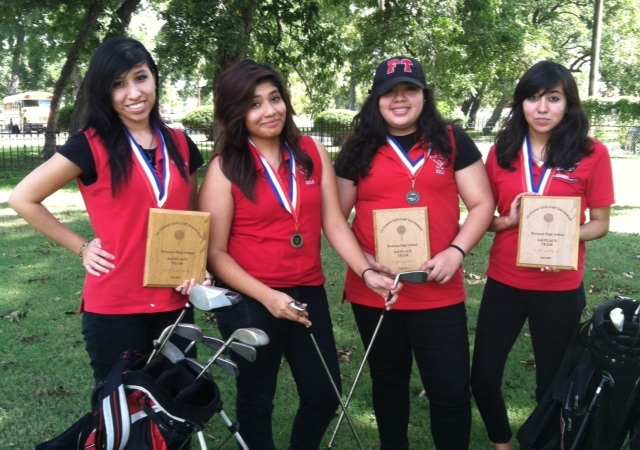 girls golf brennan tournament