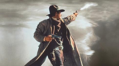 kevin costner Wyatt Earp