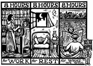 knights of labor platforms