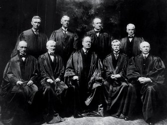 holmes-and-supreme-court