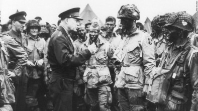d-day-eisenhower-troops